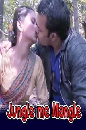 Jungle Me Mangle (2021) Episodes UncutAdda Series