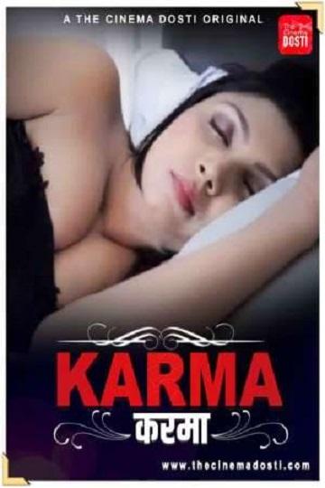 Karma (2021) Adult CinemaDosti ShortFilm