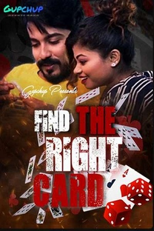 Find The Right Card (2021) GupChup Complete Series