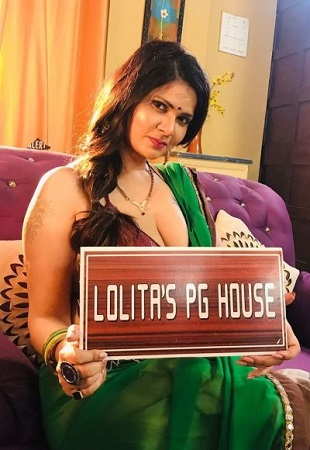 Lolita PG House Part – 2 (2021) Kooku Series