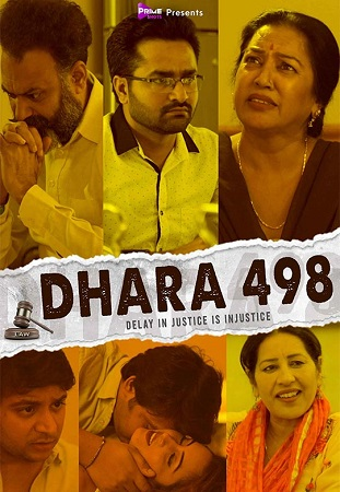Dhara 498 (2020) Season 01 Primeshots Series