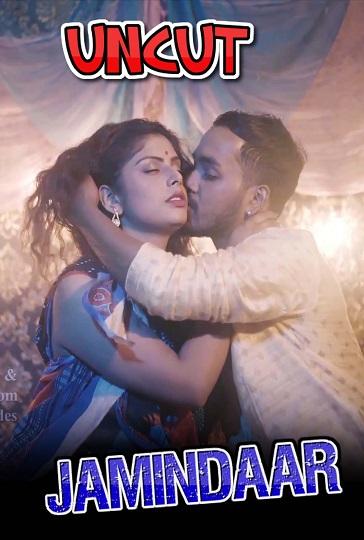 Jamindaar (Uncut) Nuefliks Hot Video