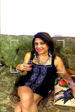 Minakshi Bhattacharya MIM (Uncut) 2021 AappyTV Exclusive