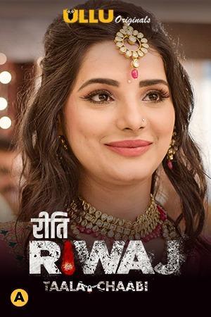 Riti Riwaj Taala Chaabi (2021) ULLU Series