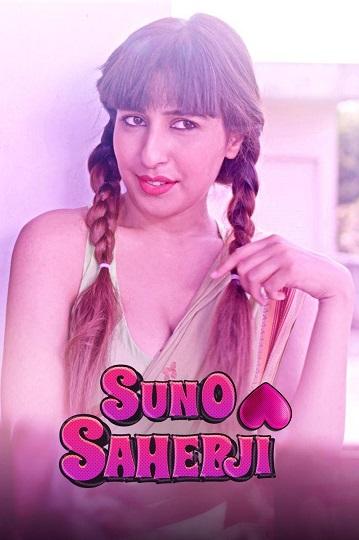 Suno Sahebji (2021) Season 01 Kooku Series