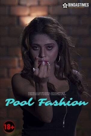 BindasTimes Pool Fashion (2021) Solo Video