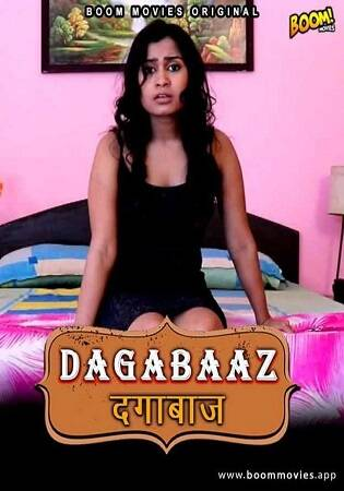 Watch Dagabaaz (2021) Shortfilm BoomMovies
