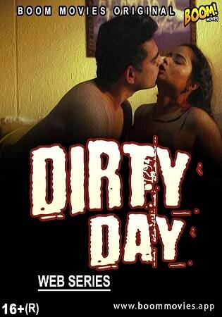 Dirty Day 2021Sexy BoomMovies Series