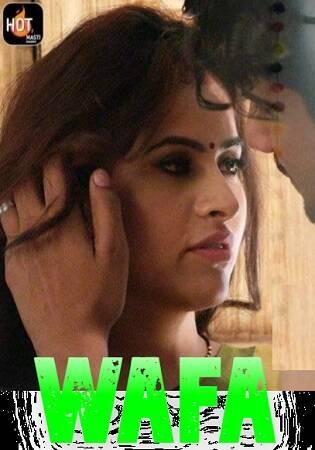 [HotMasti] Wafa (2021) S01 EP[01-02] Sexy Web Series