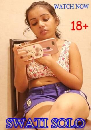[UncutAdda] Swati Solo 2021 Sexy Exclusive HD Video Free