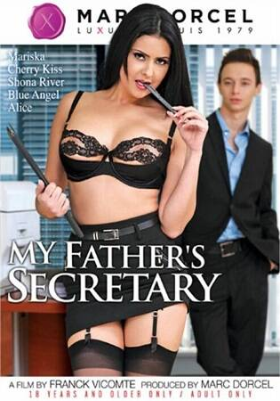 [DORCEL] My Fathers Secretary (2018) Sexy XXX Full Movie