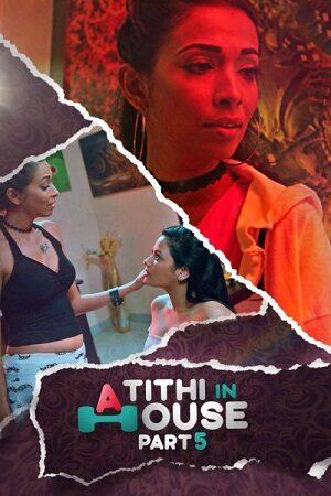 [Kooku] Atithi In House Part 5 Season 01 (2021) Sexy Series
