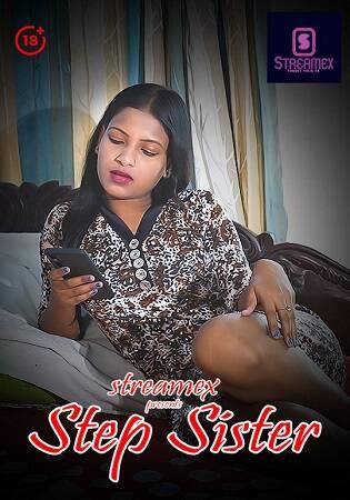[StreamEx] Step Sister Uncut (2021) Sexy Desi Xxx Video