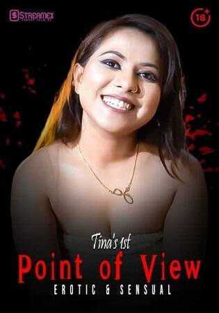 [StreamEx] Tina Nandi POV Uncut (2021) Sexy Desi Xxx Video