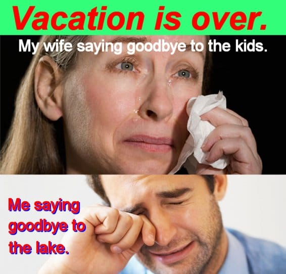 Meme Vacation Is Over Viral Viral Videos