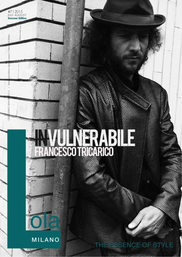 INVULNERABILE FRANCESCO TRICARICO