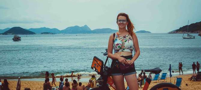What to pack for a trip to Brazil: a packing list for backpackers