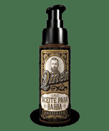 Aceite barba amaderado