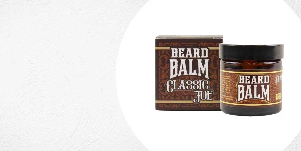 beard balm classic joe balsamo barba