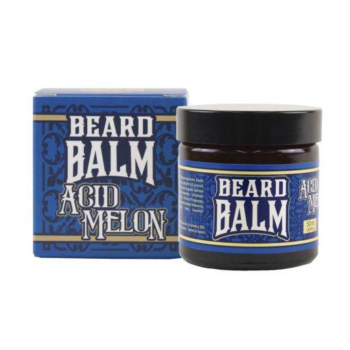bálsamo para barba accid melon box