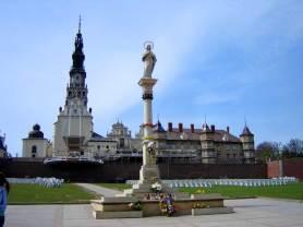 Santuário de Czestochowa