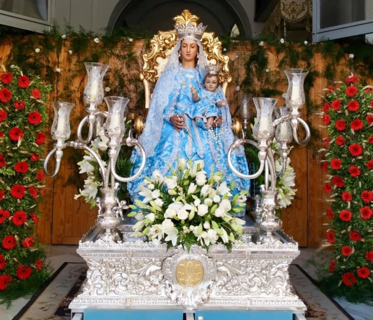 Verbena honor Virgen de Gracia 2019 (43)