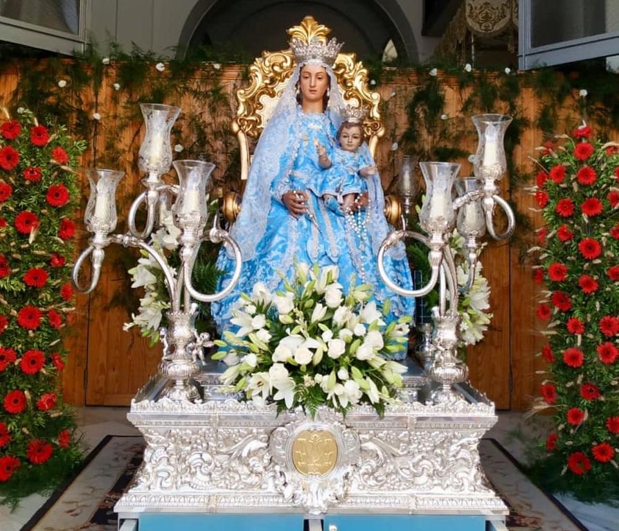 Verbena honor Virgen de Gracia 2019 (43)