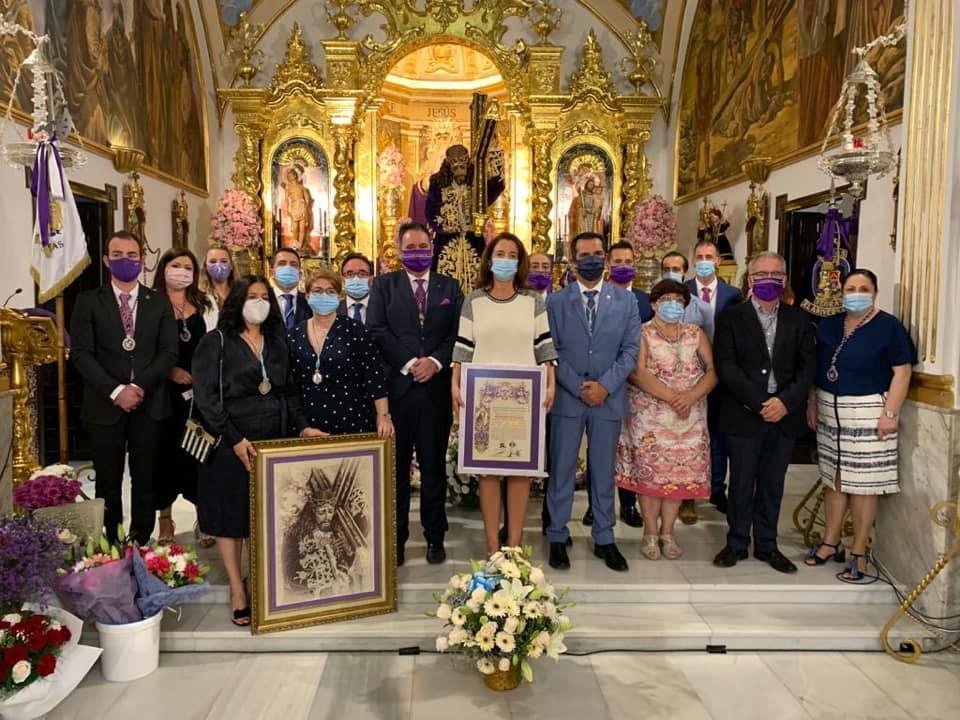 Ofrenda floral dia de jesus 2020 (1)