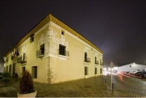 Palacio de Monsalud - Almendralejo