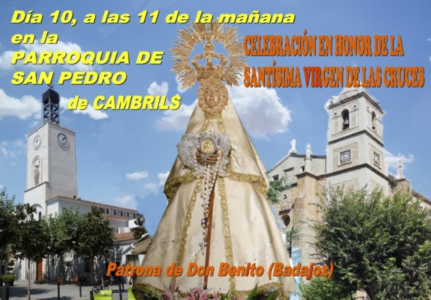 Eucaristía Cambrils