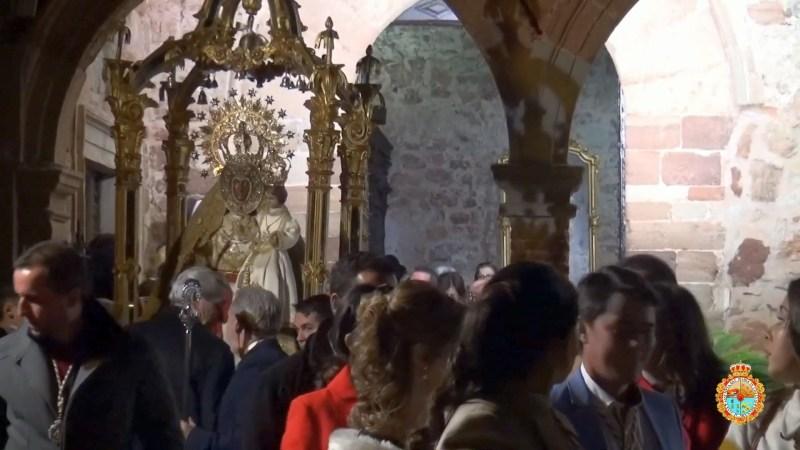 Inmaculada Concepción 2019