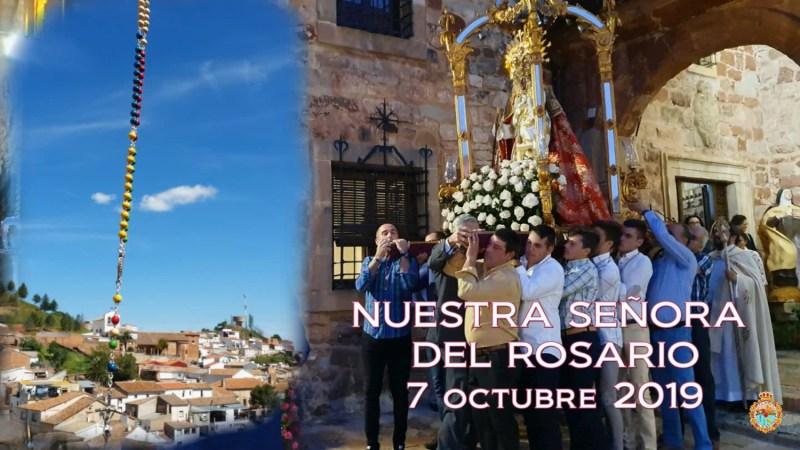 Festividad del Rosario 2019