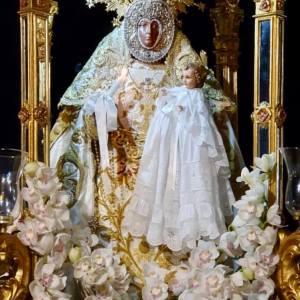 Fiesta de la Purificación de la Virgen y Presentación de Jesús en el templo