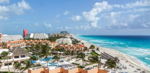 Cancun Islands Services
