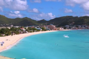 St Maarten Islands Services