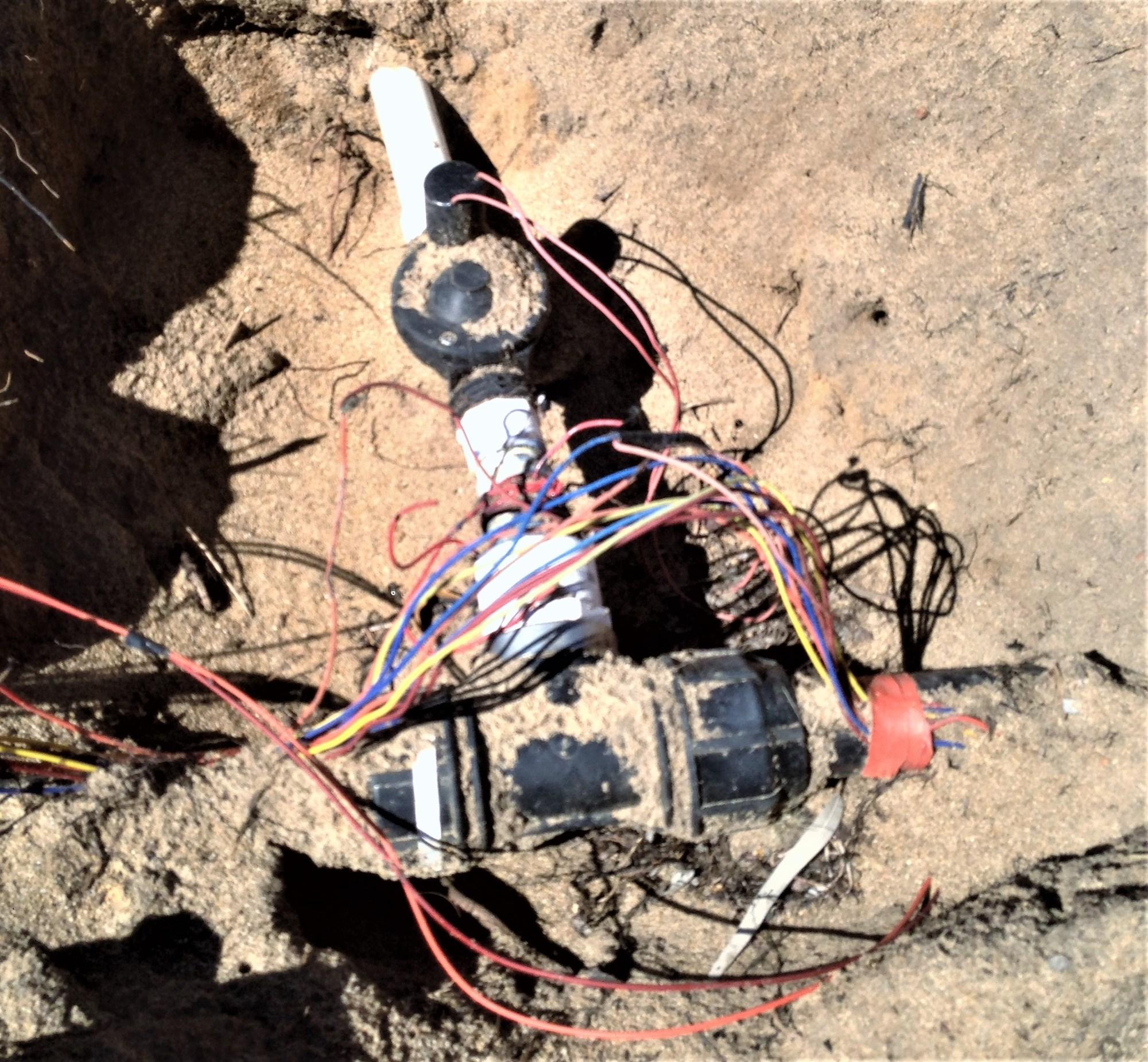hight resolution of solenoid valve broken wiring perth cut