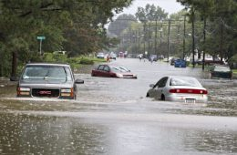 Flooding is a recurring problem in Hampton Roads. It will like get worse.