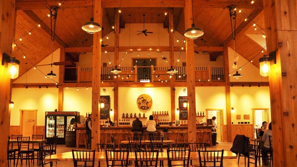 Northern Virginia distilleries