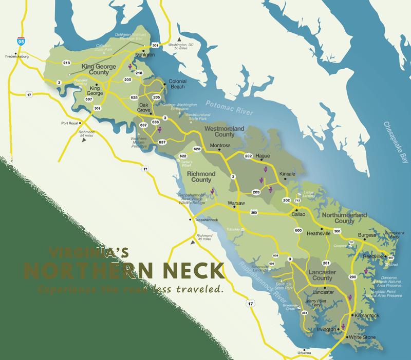 Northern Neck