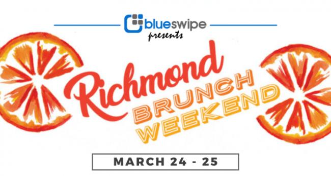 richmond brunch