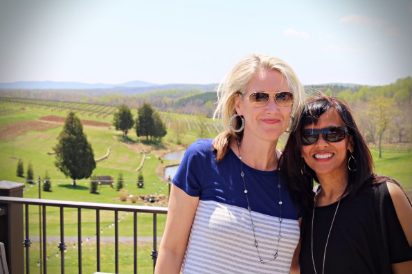 virginia Wine Tour