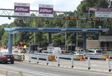 Dulles Toll Road rates