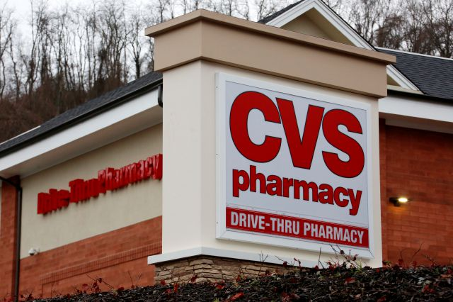 cvs fights opioid crisis with safe drug disposal program
