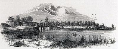 Weird Facts of The 757: The Battle of Great Bridge