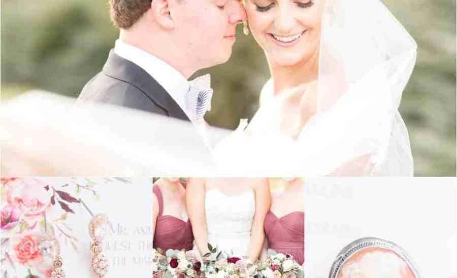 richmond fall wedding photos