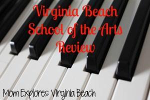 Virginia Beach School of the Arts