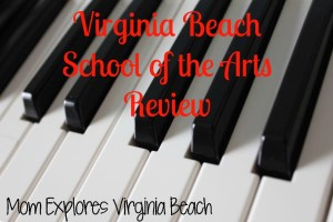 Virginia Beach School of the Arts