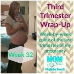 3rd trimester