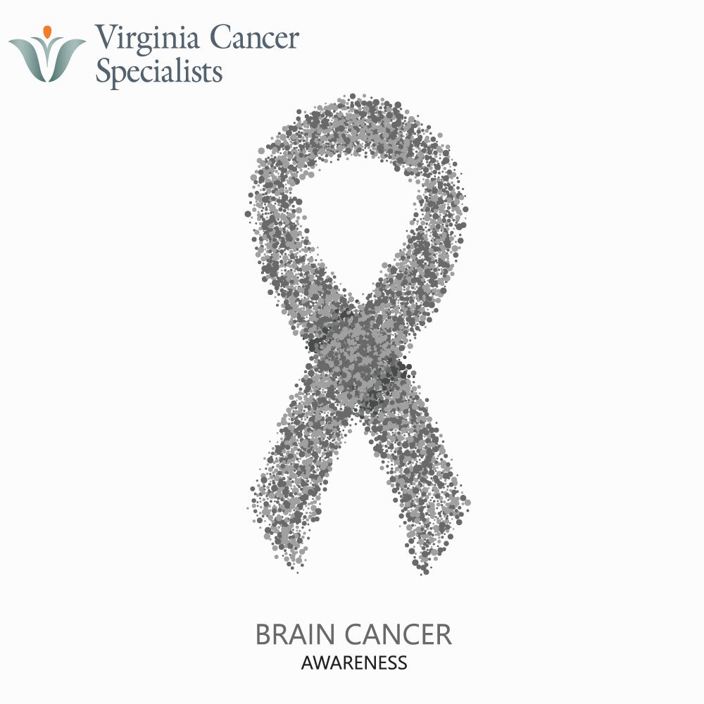 May is Brain Cancer Awareness Month. What are Brain Tumors