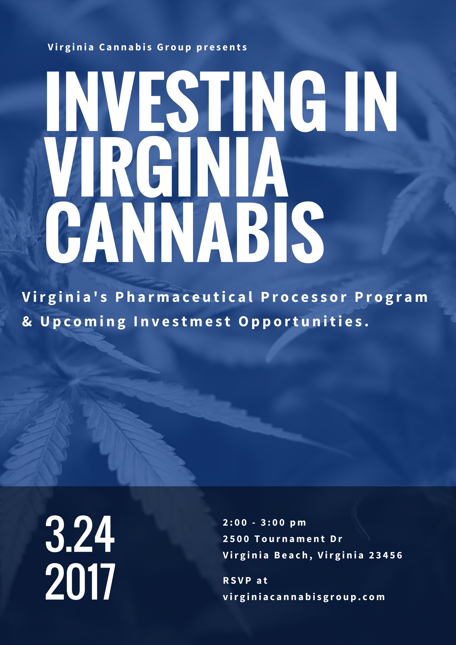 Investing in Virginia Cannabis